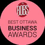 bob best performance in marketing award icon